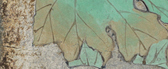 Seed Pods and Leaves, Shibata Zeshin (1807–1891)