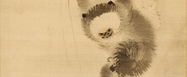 Five Monkeys, Attr. Mori Sosen (1747–1821)