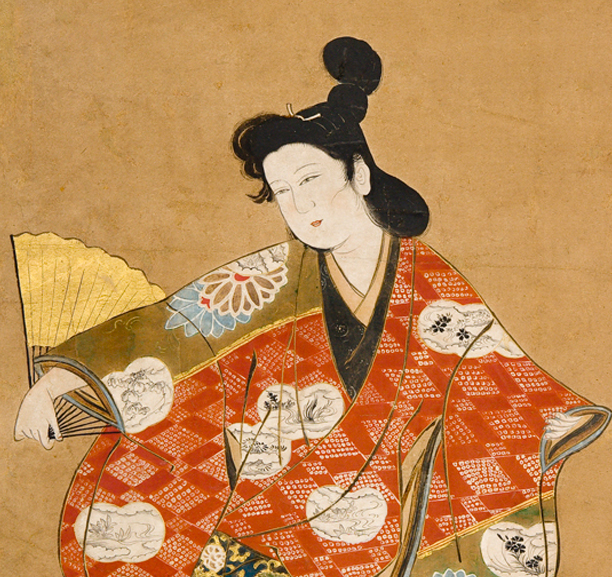 Dancing Courtesan, Anonymous